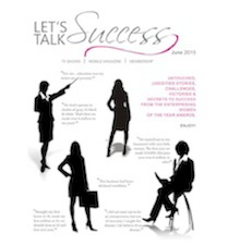 Join Let's Talk Success